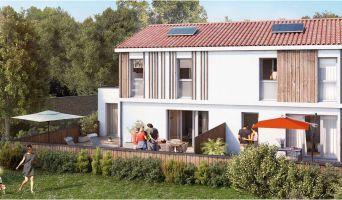 Photo n°2 du Résidence neuf « Le Domaine De Beaupréau »