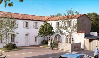 Photo n°3 du Résidence neuf « Le Domaine De Beaupréau »
