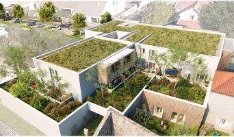Photo n°4 du Résidence neuf « Le Domaine De Beaupréau »
