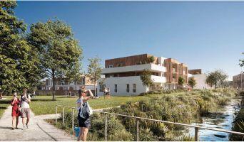 Périgny : programme immobilier neuf « Le Domaine du Coudray » en Loi Pinel