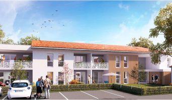 Photo n°2 du Résidence « Les Jardins De Colbert » programme immobilier neuf à Rochefort