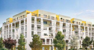 Royan programme immobilier neuf « Les Océanes »