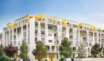 Photo n°1 du Résidence « Les Océanes » programme immobilier neuf à Royan