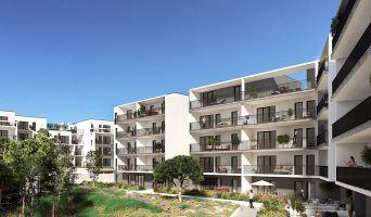 Photo du Résidence « L'Orée du Parc » programme immobilier neuf à Royan