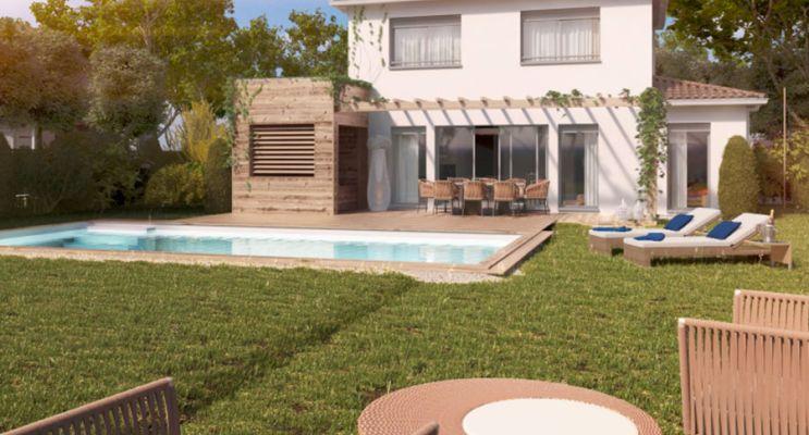 Résidence « La Forêt D'Armotte » programme immobilier neuf à Saint-Augustin n°2