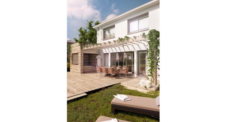 Résidence « La Forêt D'Armotte » programme immobilier neuf à Saint-Augustin n°4