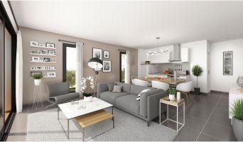 Photo du Résidence « La Palaisienne » programme immobilier neuf à Saint-Palais-sur-Mer