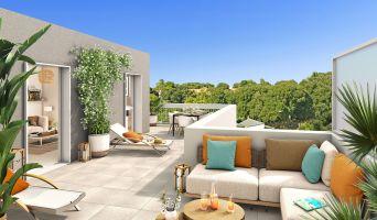 Photo du Résidence « Résidence Les Bains » programme immobilier neuf à Saint-Palais-sur-Mer