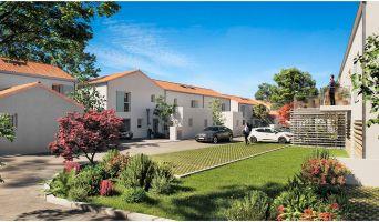 Photo du Résidence « Pavillon des Arts » programme immobilier neuf à Saint-Xandre