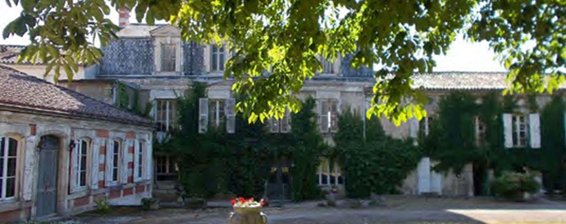 Résidence Résidence du Parc à Angoulême