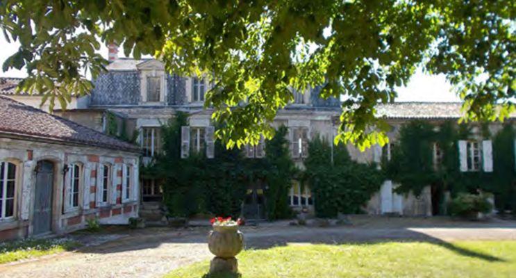 Photo du Résidence « Résidence du Parc » programme immobilier neuf à Angoulême