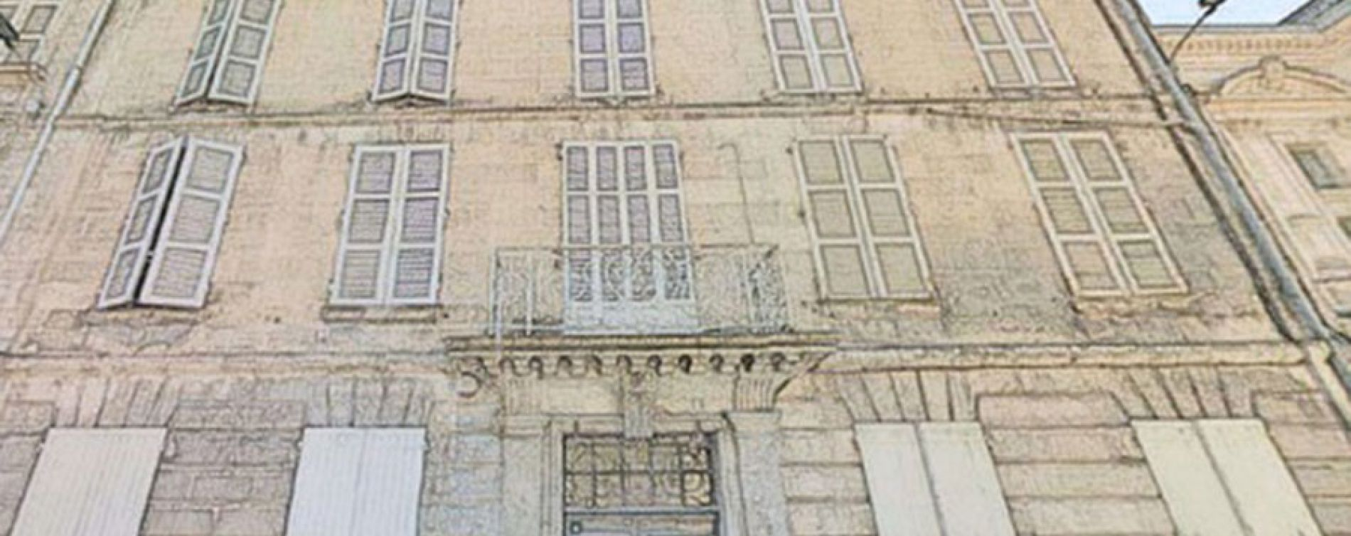 Résidence Résidence du Théâtre à Angoulême