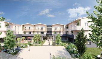 Photo n°1 du Résidence « Les Ambres » programme immobilier neuf à Cognac
