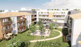 Photo n°2 du Résidence « Les Ambres » programme immobilier neuf à Cognac