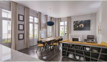 Photo du Résidence « Résidence du Trésor » programme immobilier neuf à Cognac