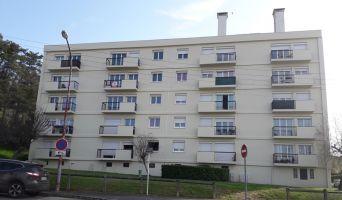 Photo du Résidence « Le Puyrousseau » programme immobilier neuf à Périgueux