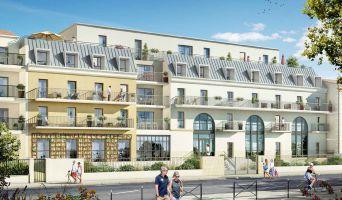 Photo du Résidence « Les Girandières du Périgord Blanc » programme immobilier neuf à Périgueux