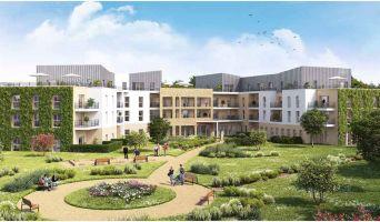 Photo du Résidence « Les Galopins » programme immobilier neuf à Trélissac
