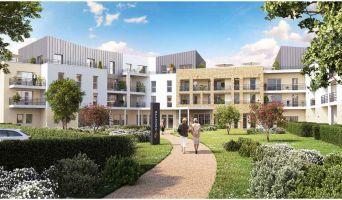 Photo n°2 du Résidence « Les Galopins » programme immobilier neuf à Trélissac