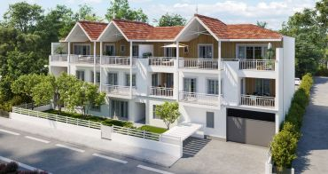 Andernos-les-Bains programme immobilier neuf « A'Marée »