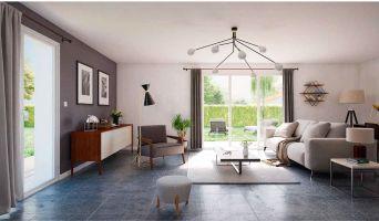 Résidence « Villas Osmonde » programme immobilier neuf à Andernos-les-Bains n°2
