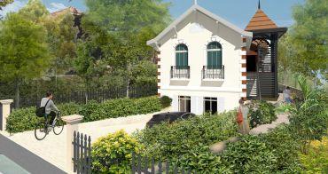 Arcachon : programme immobilier neuf « Les Jardins Deganne » en Loi Pinel