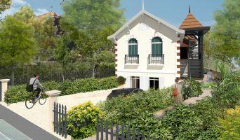 Programme immobilier neuf à Arcachon (33120)