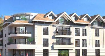 Arcachon : programme immobilier neuf « Villa Alexia » en Loi Pinel