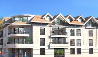 Photo n°1 du Résidence « Villa Alexia » programme immobilier neuf en Loi Pinel à Arcachon