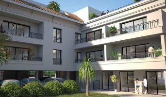 Photo n°2 du Résidence « Villa Alexia » programme immobilier neuf en Loi Pinel à Arcachon