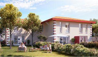Arès programme immobilier neuve « Villas Goélettes »  (2)