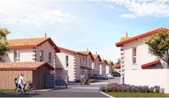 Arès programme immobilier neuve « Villas Goélettes »  (3)
