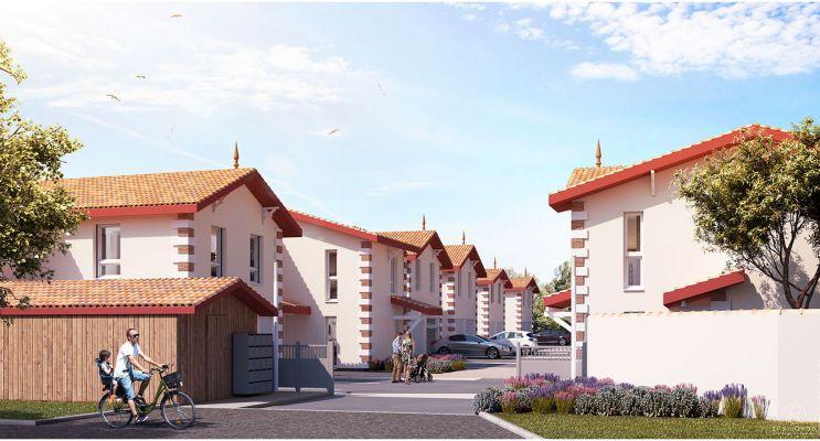 Photo n°3 du Résidence neuve « Villas Goélettes »