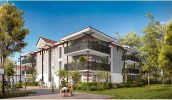 Projet immobilier neuf à Audenge (33980)