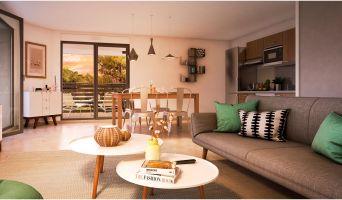 Photo n°2 du Programme immobilier n°215778