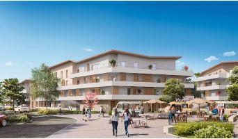 Résidence « Héraclès 2 » programme immobilier neuf en Loi Pinel à Bassens n°1