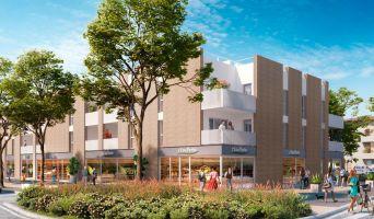 Résidence « Héraclès 2 » programme immobilier neuf en Loi Pinel à Bassens n°3