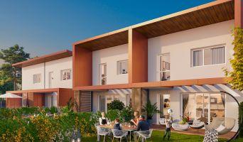 Programme immobilier neuf à Bassens (33530)