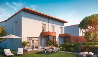 Résidence « Les Villas Caudaly » programme immobilier neuf en Loi Pinel à Bassens n°3