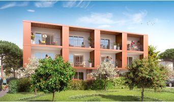Résidence « Les Villas Caudaly » programme immobilier neuf en Loi Pinel à Bassens n°4