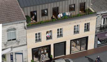 Résidence « 20 Cours Victor Hugo » programme immobilier à rénover en Loi Pinel ancien à Bègles