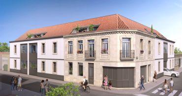 Bègles programme immobilier neuf « L'Etoile d'Hugo » en Loi Pinel