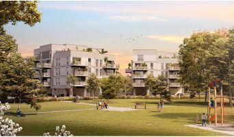 Photo du Résidence « Versa » programme immobilier neuf en Loi Pinel à Bègles
