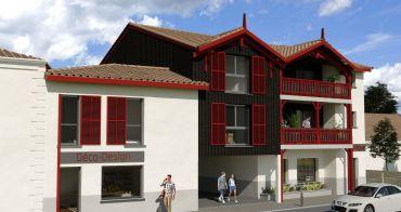 Biganos : programme immobilier neuf « Eyga » en Loi Pinel