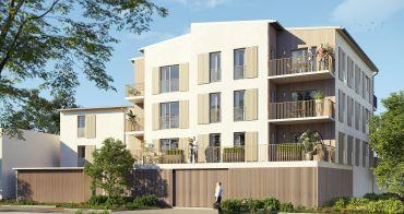 Biganos : programme immobilier neuf « Les Cottages » en Loi Pinel
