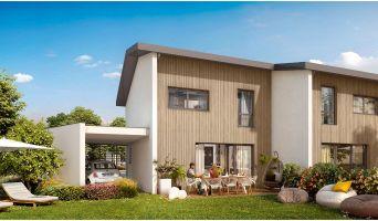Résidence « Les Jardins De Margaux » programme immobilier neuf en Loi Pinel à Blanquefort n°5