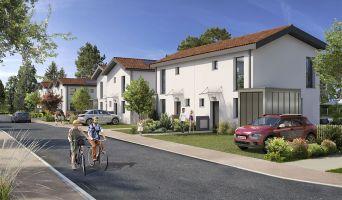 Photo du Résidence « Lys Blancs » programme immobilier neuf à Blanquefort