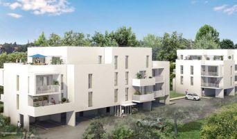 Blanquefort : programme immobilier neuf « Olia » en Loi Pinel