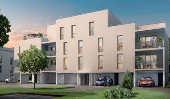 Résidence « Olia » programme immobilier neuf en Loi Pinel à Blanquefort n°2