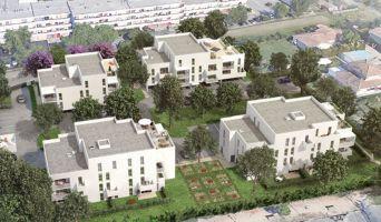Résidence « Olia » programme immobilier neuf en Loi Pinel à Blanquefort n°3
